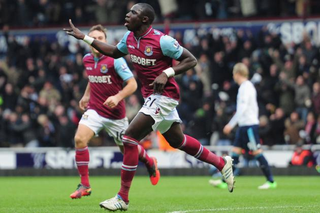 Tottenham Transfer Rumors: Spurs to Make £3.5 Million Bid for Mohamed Diamé