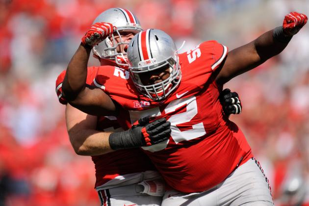 Big Ten Football Q&A: The 2013 NFL Draft, Punting, Wrestling and #B1G