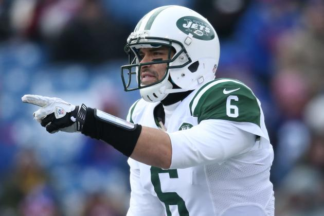 Idzik, Rex Say Sanchez Will Compete for QB Job