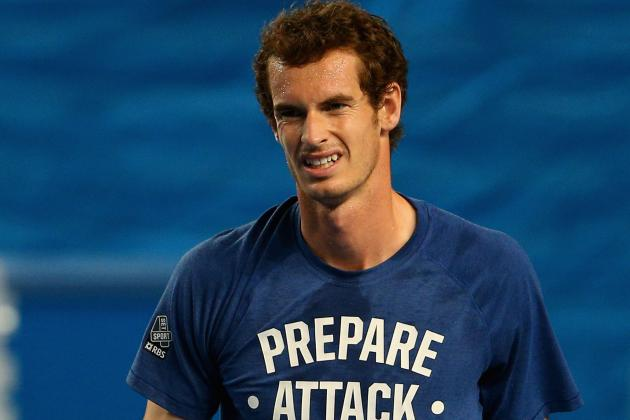 Australian Open 2013: Andy Murray Win over Roger Federer Would Be Huge for Sport