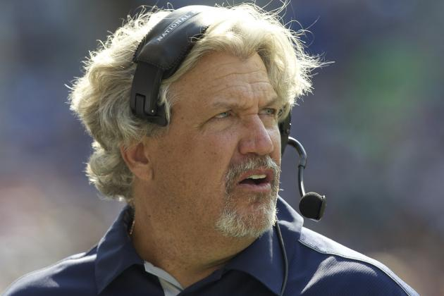 Cowboys Corner: Cowboys Will Get to See Rob Ryan Next Season