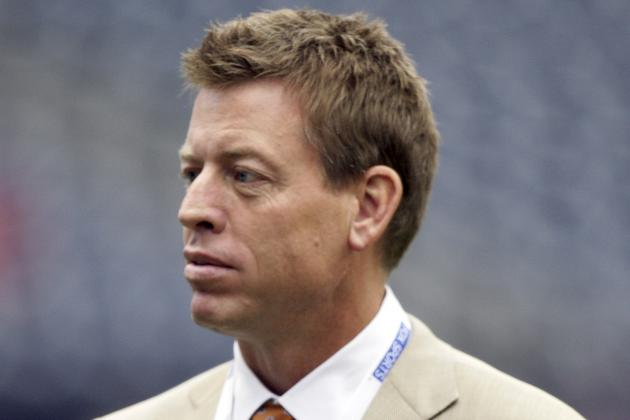 Troy Aikman Not Certain That Coaching Changes Have Improved Cowboys