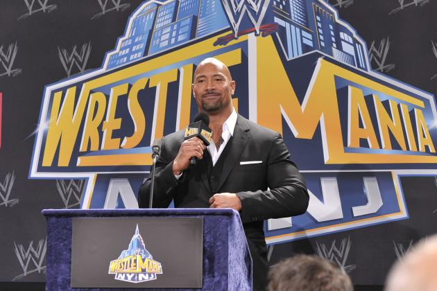 The Rock vs. CM Punk: Win for Brahma Bull Would Be Bad Long-Term Move for WWE