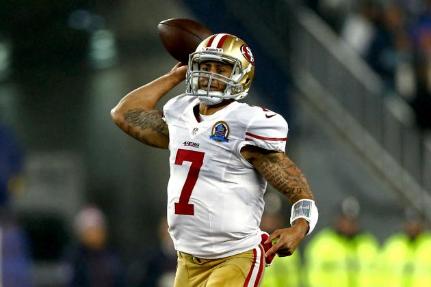 Super Bowl 2013: Breaking Down What XLVII Title Would Mean for Both Starting QBs