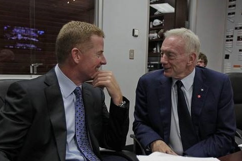 NFL Draft: Why the Dallas Cowboys Will Trade Up or Down in First Round