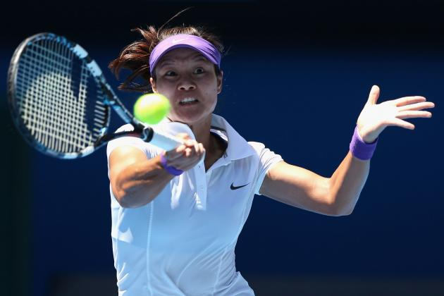 Victoria Azarenka vs. Li Na: What Chinese Star Must Do to Defeat Defending Champ