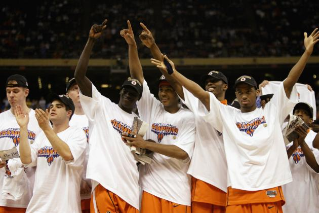 Syracuse Basketball: A Look at Boeheim's Lone Championship Season a Decade Later