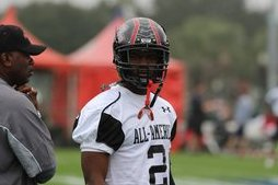 Oklahoma State Football: Why Dontre Wilson Is the Recruit Mike Gundy Must Sign