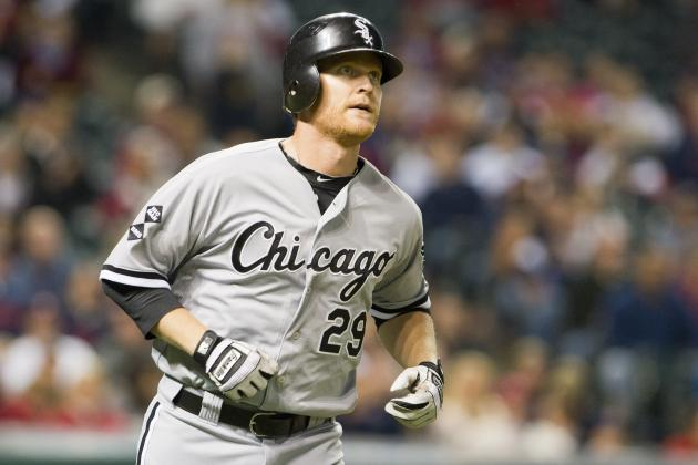 New York Yankees: Bombers Add Dan Johnson as Infield Depth for 2013