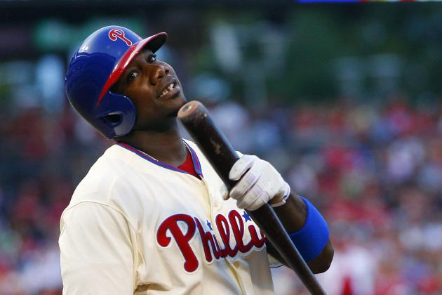 Philadelphia Phillies, Boston Red Sox Share Alarming Similarities, Shortcomings