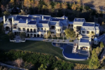 Seriously: Tom Brady's New Mansion Has a Moat