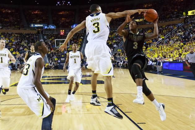 No. 2 Wolverines Avenge Loss from a Year Ago