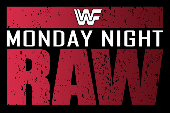 WWE Releases 'Lost Episode' of Monday Night Raw