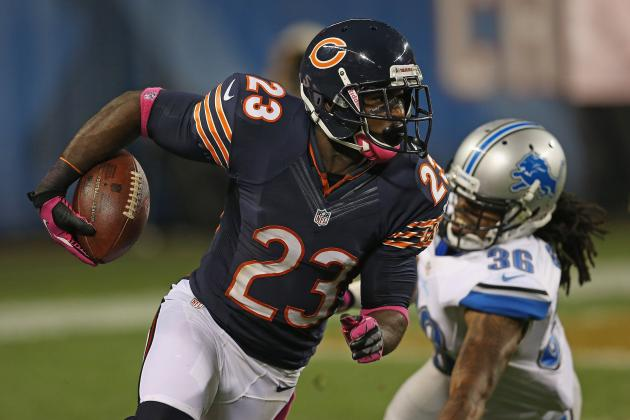 Chicago Bears: Devin Hester Should No Longer Be in Team's Plans