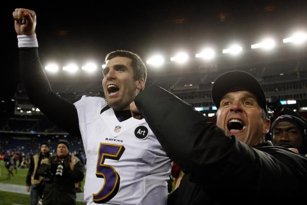 Super Bowl 2013: Breaking Down What Ravens Must Do to Hoist Lombardi Trophy