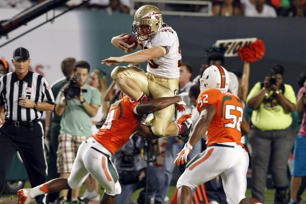 Miami Football: Q&A with Canes Featured Columnist David Mayer