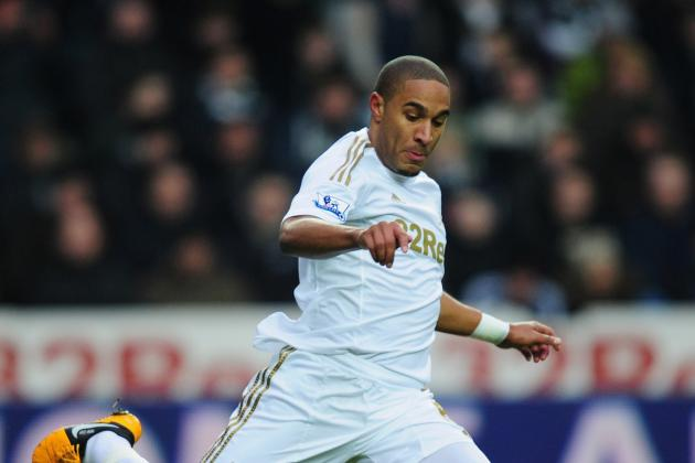 Liverpool Chiefs Give Rodgers OK to Bid for Swansea's Ashley Williams