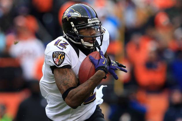 Ozzie Newsome Got a Helping Hand in Recruiting Jacoby Jones