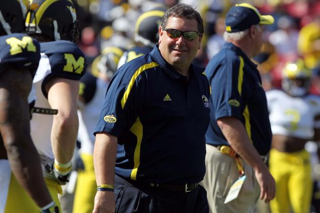 Michigan Football Recruiting: Positions the Wolverines Must Target for 2014
