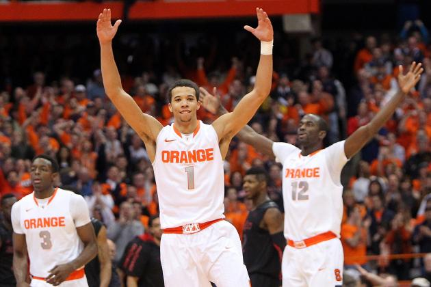 Syracuse Basketball: Orange Need to Be on Upset Alert at Villanova