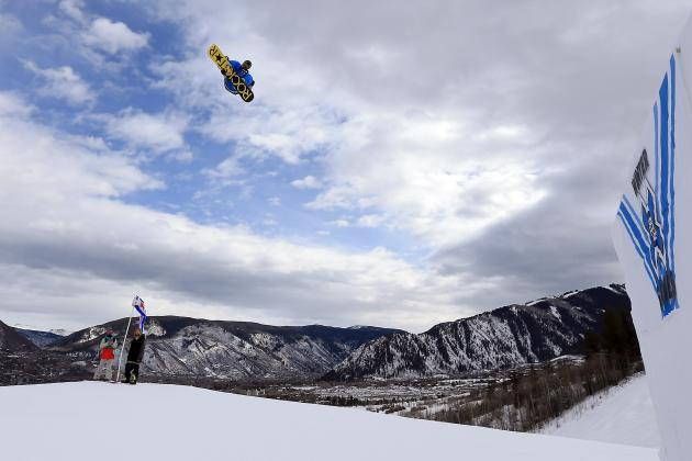 Winter X Games 16: Best Tweets from Thursday Night's Action