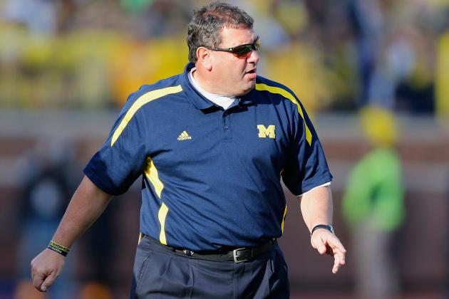 Michigan Football Recruiting: How Wolverines Improved Their Offense