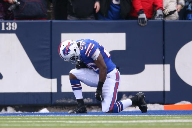Buffalo Bills: How C.J. Spiller Benefits from the New Coaching Staff