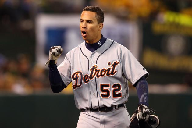 Detroit Tigers: Quintin Berry Will Compete to Continue Living His Dream in 2013