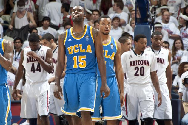 UCLA vs. Arizona: It's Official, the Bruins Are Back