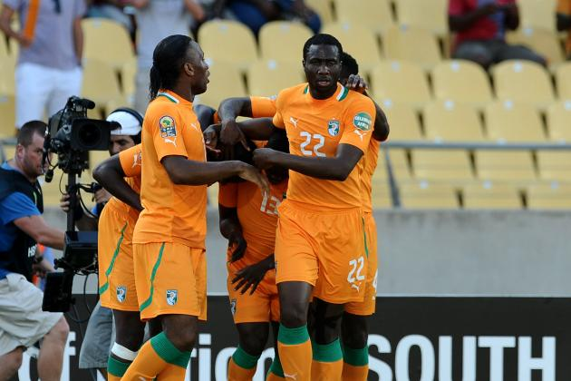 Africa Cup of Nations: Predicting Which Teams Will Advance to Knockout Stage