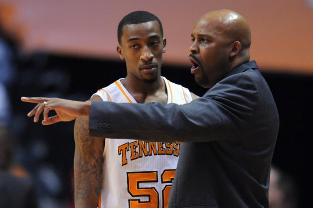 #23 Ole Miss Pulls Out 62-56 Win Over Tennessee