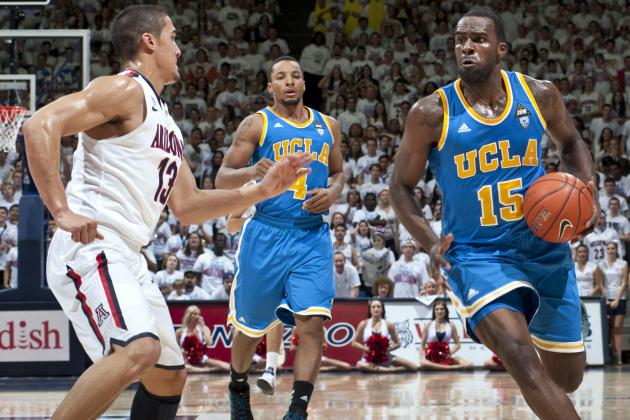 Rapid Reaction: UCLA 84, Arizona 73