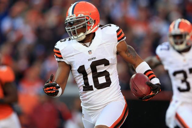 Jimmy Haslam Has High Praise for Phil Dawson, Josh Cribbs