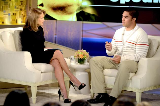Manti Te'o's Interview with Katie Couric: What We Can and Can't Believe