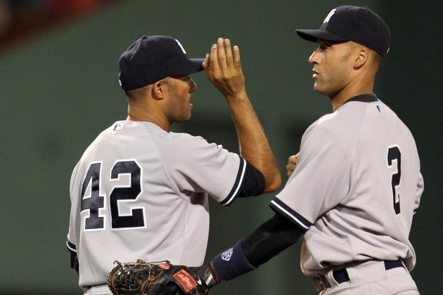 MLB Preseason Evaluation Series: 2013 New York Yankees