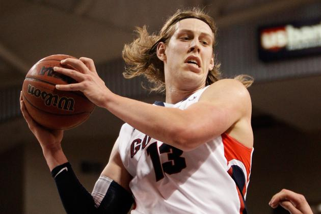 Gonzaga Basketball: Do the Zags Have the Best Frontcourt in the Nation?