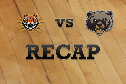 Idaho State vs. Montana: Recap and Stats