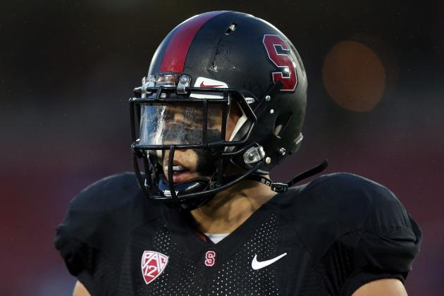Shayne Skov's Return Is Key for Stanford's Championship Run