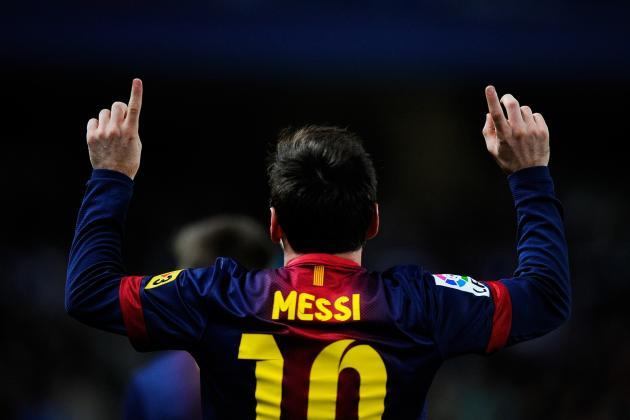 Barcelona vs. Osasuna: La Liga Preview, Team News, Projected Barca Starting XI