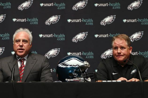 Dallas Cowboys: Why Chip Kelly Is Nothing to Fear in NFC East