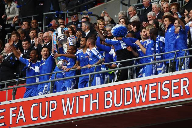 Picking the Best Chelsea XI to Take Down Brentford in the FA Cup