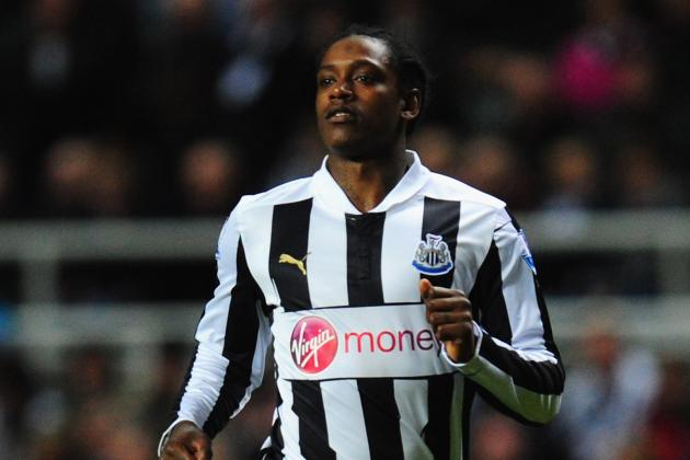 Newcastle Striker Nile Ranger Reportedly Arrested on Suspicion of Rape
