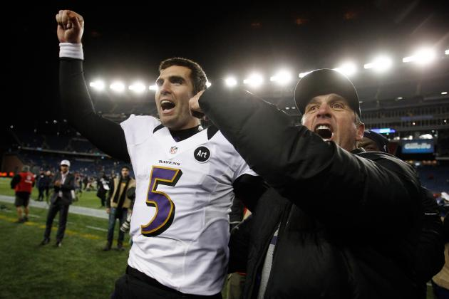 Super Bowl 2013: Breaking Down What Super Bowl Win Would Mean for Joe Flacco