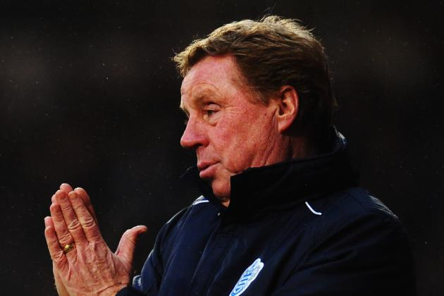Harry Redknapp Defends Eden Hazard over Ballboy's 'disgusting' Actions