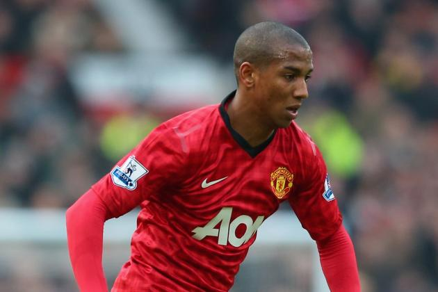 Ashley Young Will Be Fit for Real Madrid