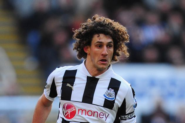 Fabricio Coloccini Set to Remain with Newcastle