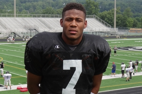 Ohio State Football Recruiting: Why Buckeyes Need to Sign Vonn Bell
