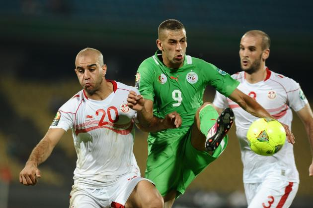 Africa Cup of Nations 2013: Preview and Predictions for Day 8 Group D Matches
