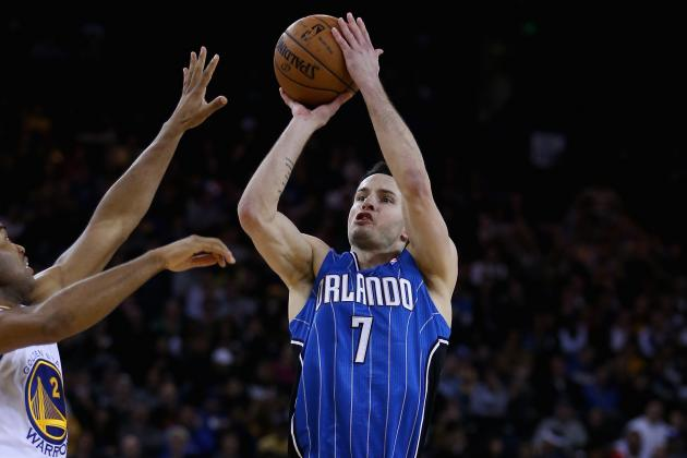 Celtics Have Increasing Interest in J.J. Redick