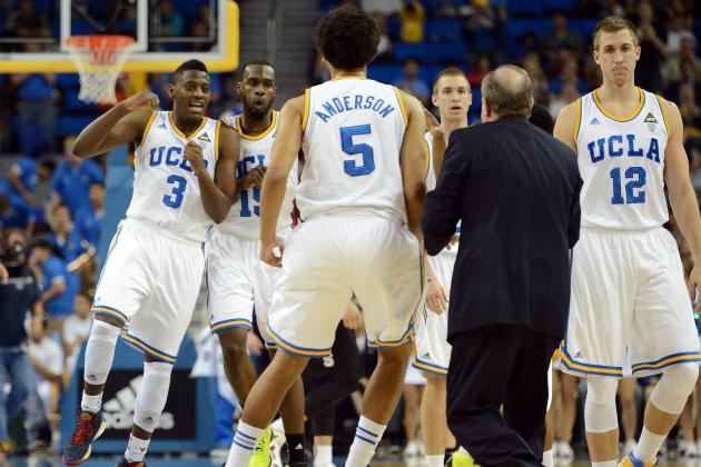 UCLA Basketball: The Bruins Are Undeniably Pac-12 Favorites After Arizona Win